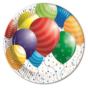 Balloons Celebration (8er Set)