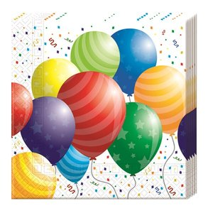 Balloons Celebration (20 pezzi)
