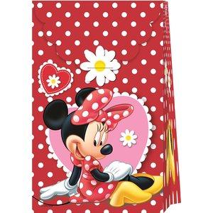 Minnie Mouse (6er Set)