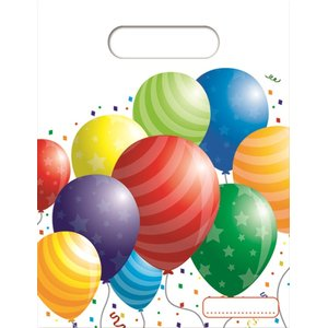 Balloons Celebration (6 pezzi)