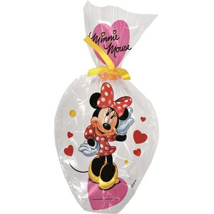 Minnie Mouse - Candy Bag (6er Set)