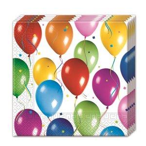 Balloons Fiesta (20 pezzi)