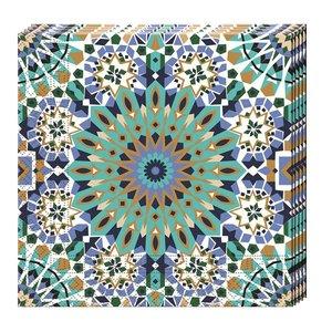 Morocco (20 pezzi)