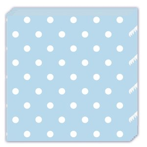 Blue Dots Set (20er Set)