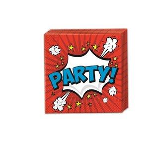 Boom Party (20er Set)