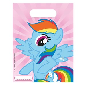 My Little Pony Sparkle (6 pezzi)