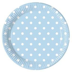 Blue Dots Set (10er Set)