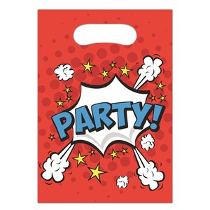 Boom Party (6 pezzi)