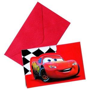 Cars 2 (6er Set)