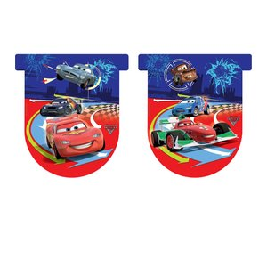 Cars 2 - Bandierine