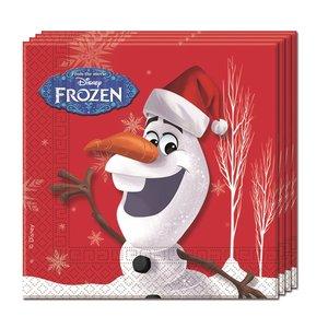 Olaf Noël (20 pièces)