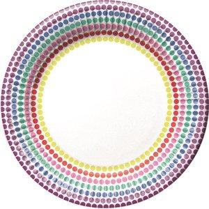 Bright Geometric (8er Set)