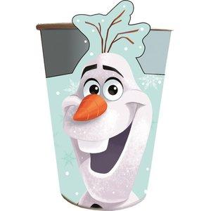 La Reine des neiges: Olaf (8 pièces)