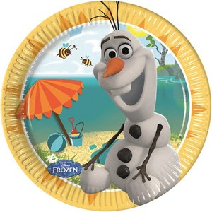 Olaf Summer (8er Set)