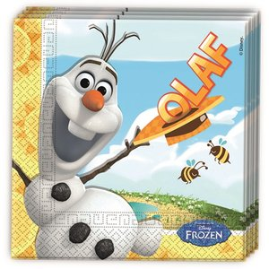 Olaf Summer (20er Set)