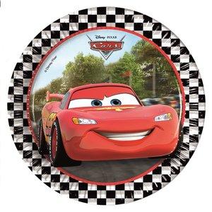 Cars Formula (8er Set)