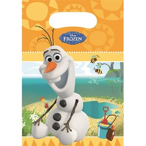 Olaf Summer (6er Set)