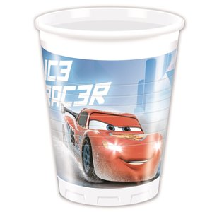 Cars Ice (8er Set)