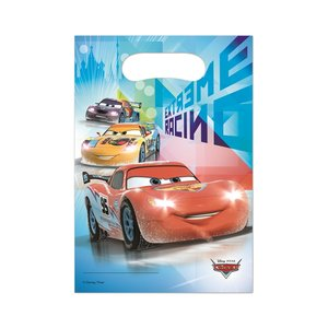 Cars Ice (6er Set)