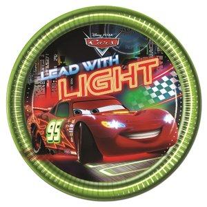Cars Neon (8er Set)