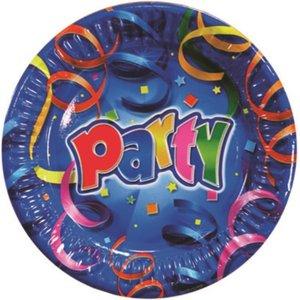 Party Streamers Prismatic (8 pezzi)