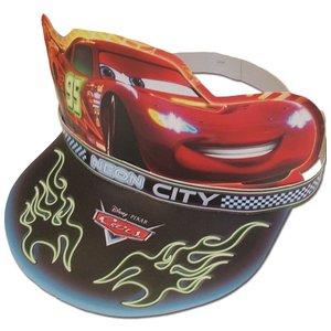 Cars Neon (6er Set)