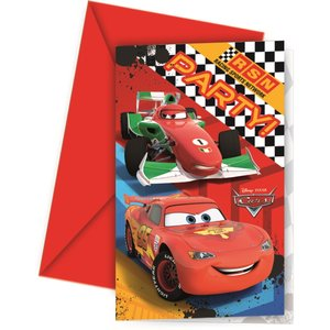 Cars RSN (6er Set)