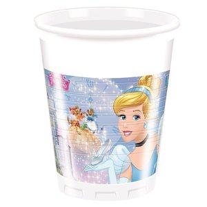 Disney Cinderella (8er Set)