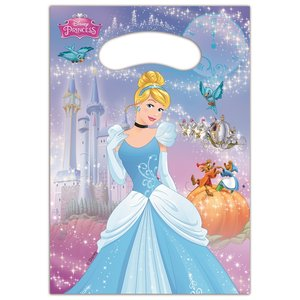 Disney Cinderella (6er Set)
