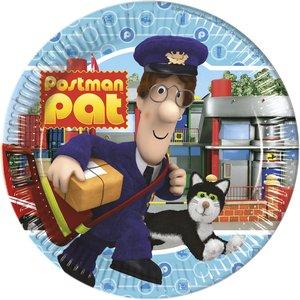 Postman Pat - Postbote Pat (8er Set)