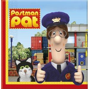 Postman Pat - Postbote Pat (20er Set)
