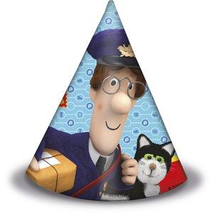 Postman Pat - Postbote Pat (6er Set)