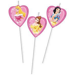Disney Princess Party Favours (6er Set)