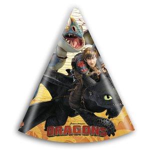 Dragon Trainer (6 pezzi)