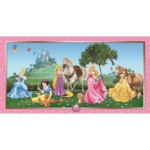 Princess & Animals