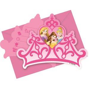 Princess Dreaming (6er Set)