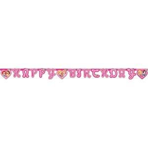 Princess Dreaming - Happy Birthday
