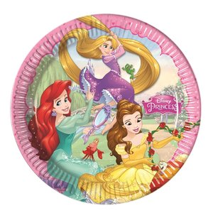 Princess Dreaming (8 pezzi)