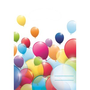 Flying Balloons (6er Set)