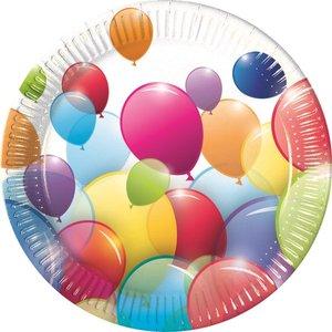 Flying Balloons (10er Set)