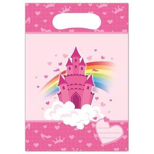 Rainbow Castle (6er Set)