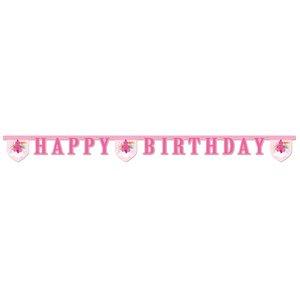 Rainbow Castle - Happy Birthday