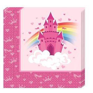 Rainbow Castle (20er Set)