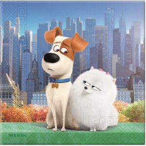 Secret Life of Pets (20er Set)