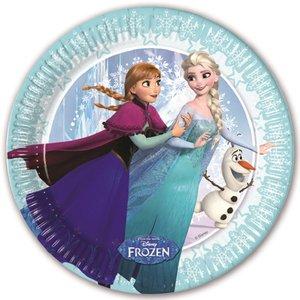 Frozen - Die Eiskönigin (8er Set)