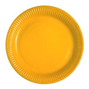 Set Decorata Yellow (10er Set)