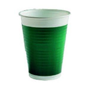 Set Decorata Green (10 pezzi)
