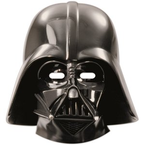 Star Wars - Darth Vader (6er Set)