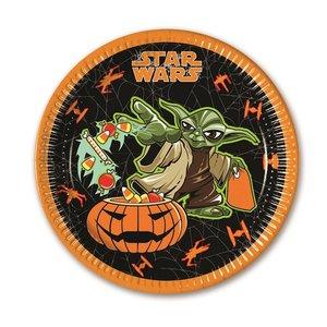 Star Wars - Halloween (8er Set)