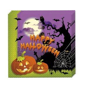 Happy Spooky Halloween (20 pièces)